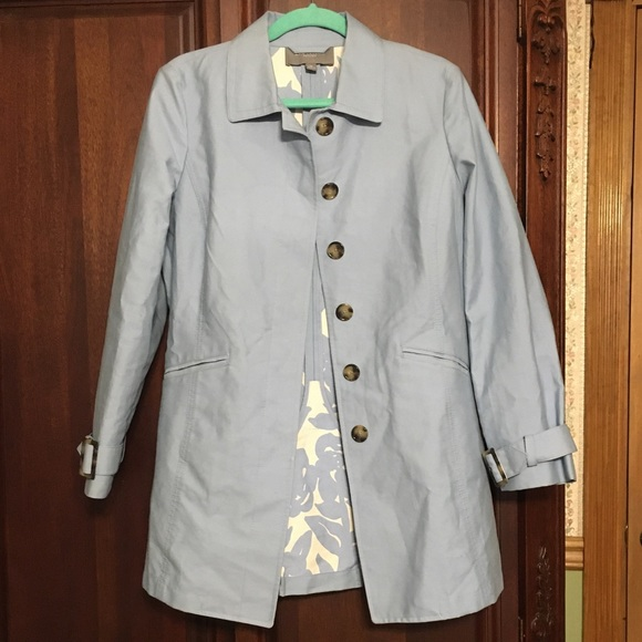 Ann Taylor Jackets & Blazers - Ann Taylor trench coat